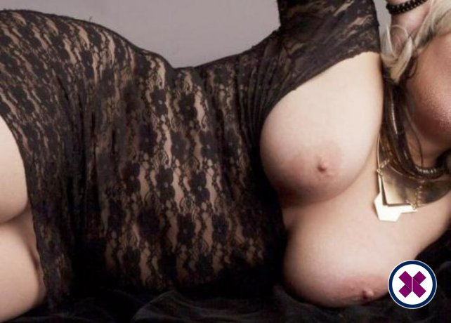 Alisa Sexy is a high class Russian Escort Stockholm