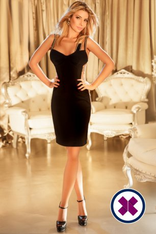 Carolina is a top quality Brazilian Escort in London