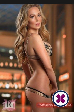 Adriana är en sexig American Escort i Southwark