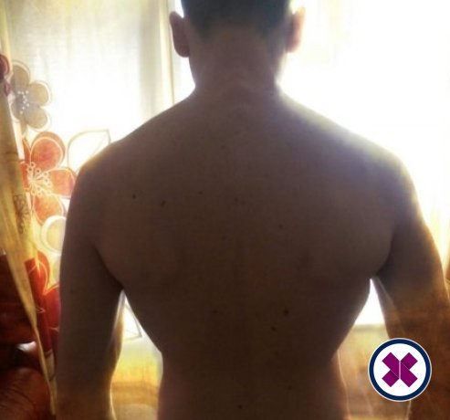 Shaun is a sexy English Escort in Westminster