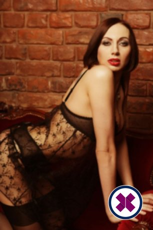 Nikky is a sexy Dutch Escort in Amsterdam