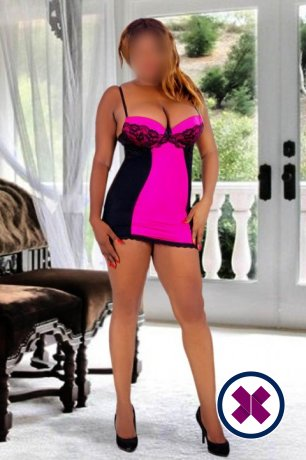 Busty Naomi is a top quality Caribbean Escort in Wrexham
