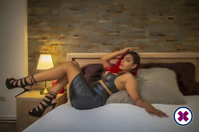 Sonia is a hot and horny Dutch Escort from Amsterdam