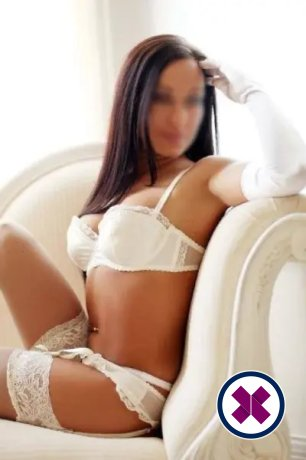 Alicia är en supersexig Dutch Escort i Amsterdam