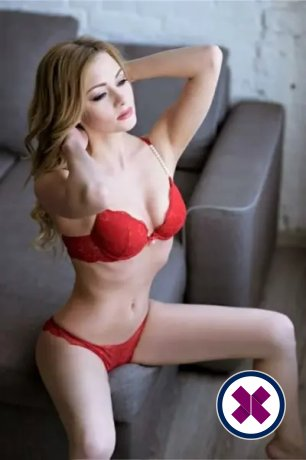 Suzanna is a hot and horny Dutch Escort from Amsterdam