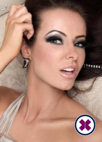 Amica Bentley är en sexig English Escort i Royal Borough of Kensington and Chelsea