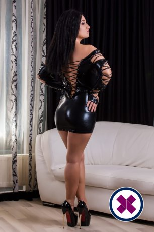 Alessandra is a high class Colombian Escort Westminster