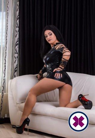 Alessandra is een sexy Colombian Escort in Westminster