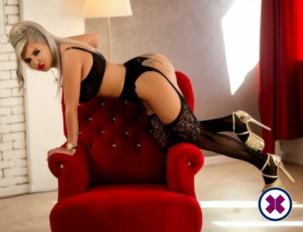 Bya er en hot og kåt Greek Escort fra Virtual