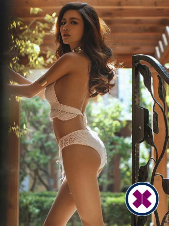Chloe is one of the incredible massage providers in Westminster. Go and make that booking right now