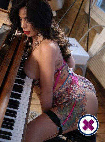 TS Penelope Massage is one of the incredible massage providers in Westminster. Go and make that booking right now