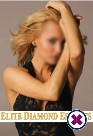 Alessia is a super sexy Spanish Escort in Nottingham