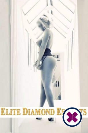 Maya is a high class Polish Escort Nottingham