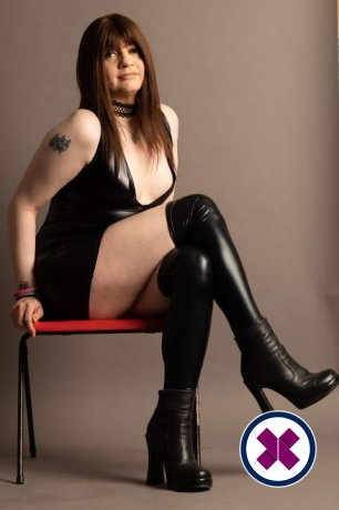Amazing Amy TS is a hot and horny English Escort from Liverpool