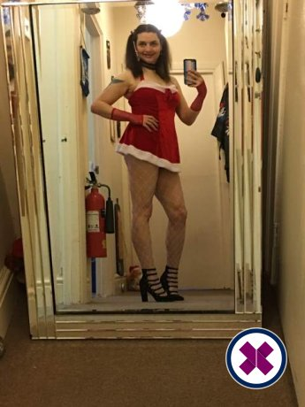 Amazing Amy TS is a very popular English Escort in Liverpool