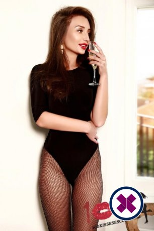 Monalisa is een top kwaliteit Russian Escort in Westminster