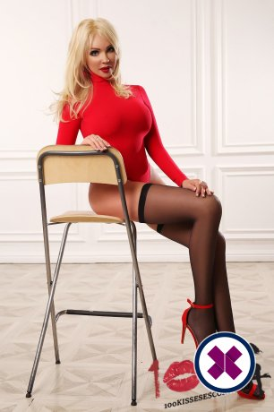 Angie  is a very popular Romanian Escort in Westminster
