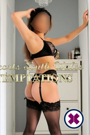 Naomi is a super sexy British Escort in Cardiff