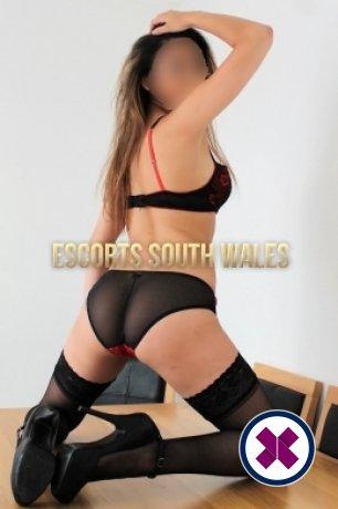 Naomi is a super sexy British Escort in Cardiff