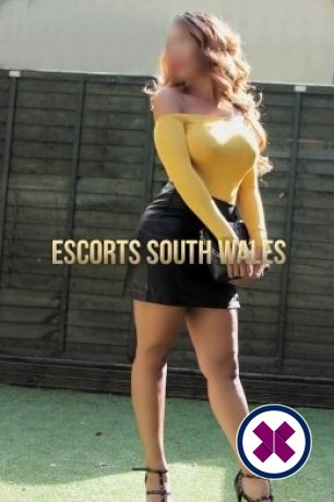Nicole is a hot and horny British Escort from Swansea