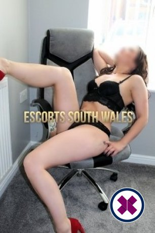 Blaire is a hot and horny British Escort from Cardiff