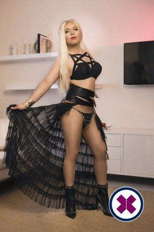 Ladyboy Aoife Perez TV är en högklassig Argentine Escort Virtual
