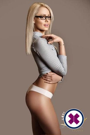 Chandon is a very popular English Escort in Westminster