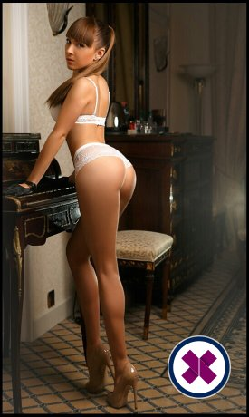 Get your breath taken away by Larya, one of the top quality massage providers in Stockholm
