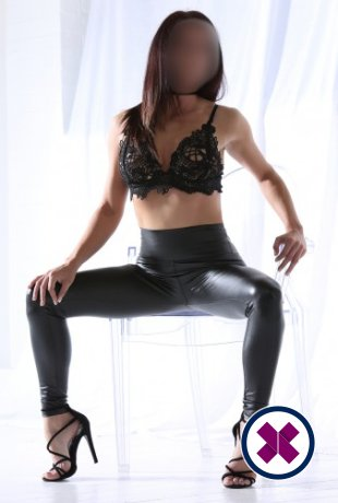 Madison is a very popular British Escort in Manchester