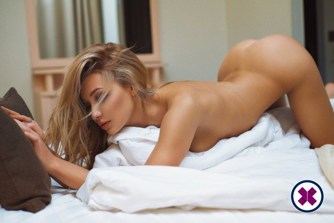 Mary is a high class Hungarian Escort Amsterdam