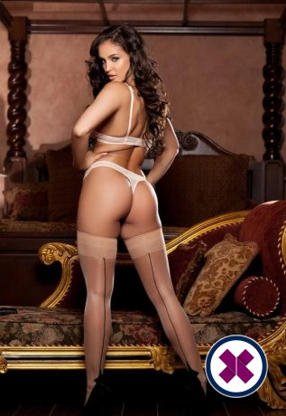 Bella is a hot and horny French Escort from Stockholm