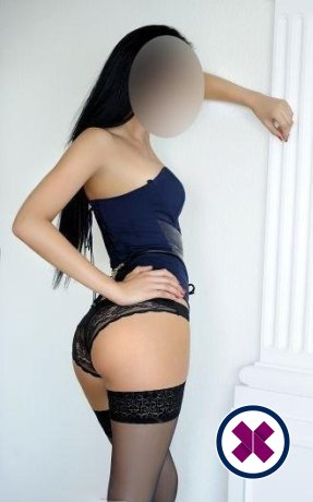 Nora is a sexy Dutch Escort in Amsterdam