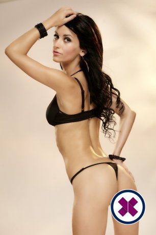 Beatrice is a hot and horny Dutch Escort from Amsterdam