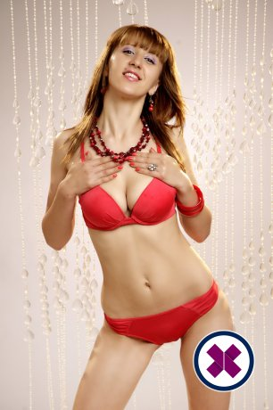 Sofia is a high class Dutch Escort Amsterdam