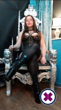 Irish Mistress Scarlett is a hot and horny Irish Escort from Westminster