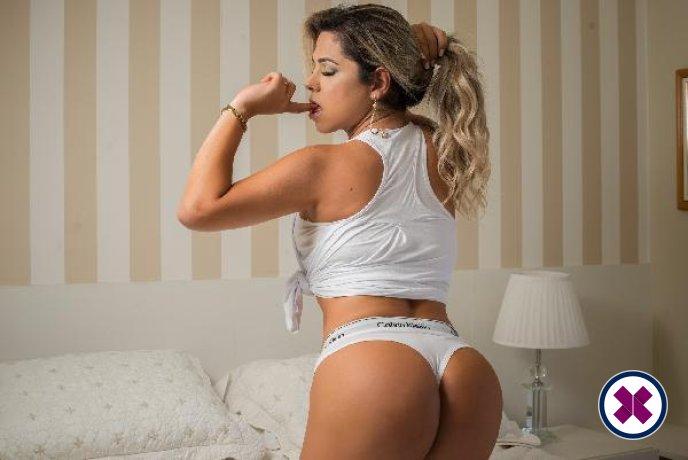 Izabella Queiroz TS is a very popular Brazilian Escort in Westminster