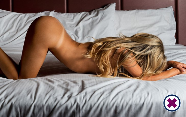 Meet the beautiful Bruna in   with just one phone call