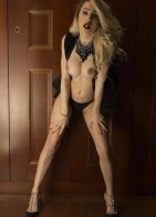 TS Thalita - an agency escort in London