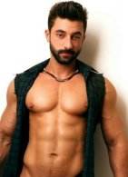 Darius - an agency escort in London
